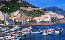 Sorrent Amalfi Individualreise Angebot