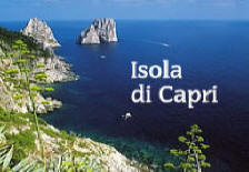 Sorrent Capri Individualreise Angebot